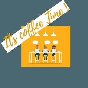 Image pause café.