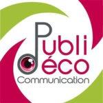 Logo de PubliDeco.